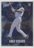 Rookies - Amed Rosario #/399