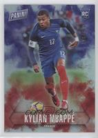 Rookies - Kylian Mbappe /399