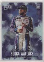 Rookies - Bubba Wallace [EX to NM] #/399