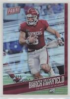 Baker Mayfield /399