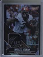 Marcell Ateman #/5