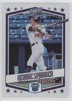 George Springer /399