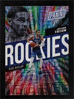 Rookies - Jayson Tatum (Collegiate) #/25