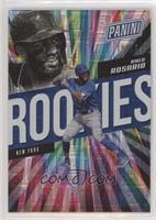 Rookies - Amed Rosario /25