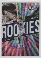 Rookies - Clint Frazier #/25