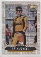 Erik Jones #/25