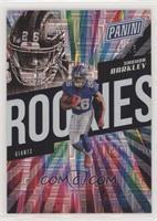 Rookies - Saquon Barkley (Pro) #/25