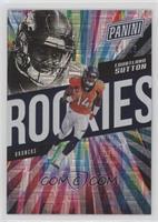 Rookies - Courtland Sutton #/25