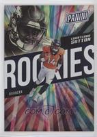 Rookies - Courtland Sutton #/5