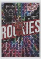 Rookies - Donovan Mitchell (Collegiate) /10