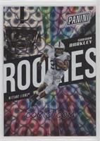 Rookies - Saquon Barkley (Collegiate) /10