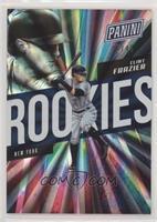 Rookies - Clint Frazier #/49