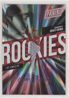 Rookies - Shohei Ohtani (Pitching) #/49