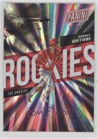 Rookies - Shohei Ohtani (Batting) /49