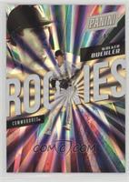 Rookies - Walker Buehler (Collegiate) /49