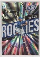 Rookies - Willie Calhoun /49