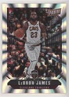 LeBron James #/49