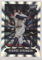 George Springer #/49