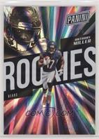 Rookies - Anthony Miller /49