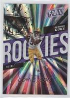 Rookies - Derrius Guice (Collegiate) /49