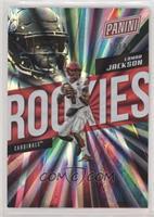 Rookies - Lamar Jackson (Collegiate) /49