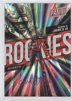 Rookies - Ronald Jones II #/49