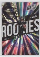 Rookies - DJ Chark #/49