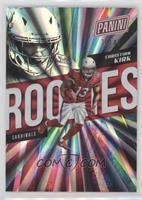 Rookies - Christian Kirk /49