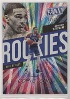 Rookies - Jayson Tatum (Collegiate) /399