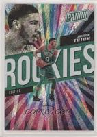 Rookies - Jayson Tatum (Pro) /399