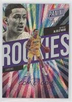 Rookies - Kyle Kuzma /399