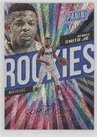 Rookies - Dennis Smith Jr. #/399