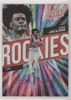 Rookies - Josh Jackson /399 [EXtoNM]