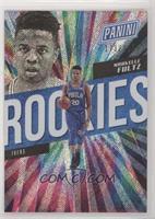 Rookies - Markelle Fultz [Noted] #/399
