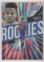 Rookies - Markelle Fultz /399