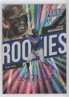 Rookies - Amed Rosario /399