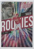 Rookies - Harrison Bader (Pro) /399