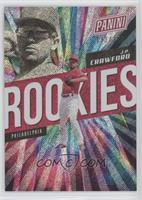 Rookies - J.P. Crawford /399