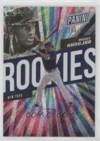 Rookies - Miguel Andujar /399