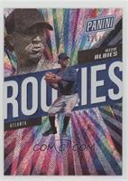 Rookies - Ozzie Albies /399