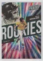 Rookies - Rhys Hoskins (Collegiate) #/399