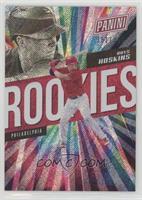 Rookies - Rhys Hoskins (Pro) #/399