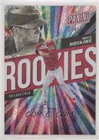 Rookies - Rhys Hoskins (Pro) /399