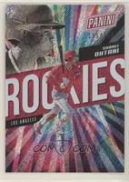 Rookies - Shohei Ohtani (Batting) #/399