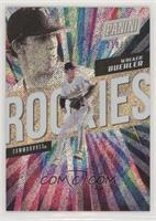 Rookies - Walker Buehler (Collegiate) /399