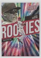 Rookies - Juan Soto /399
