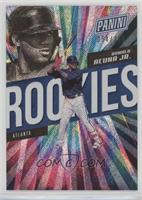 Rookies - Ronald Acuna /399