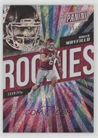Rookies - Baker Mayfield (Collegiate) /399