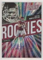 Rookies - Baker Mayfield (Collegiate) /399