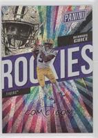 Rookies - Derrius Guice (Collegiate) /399
